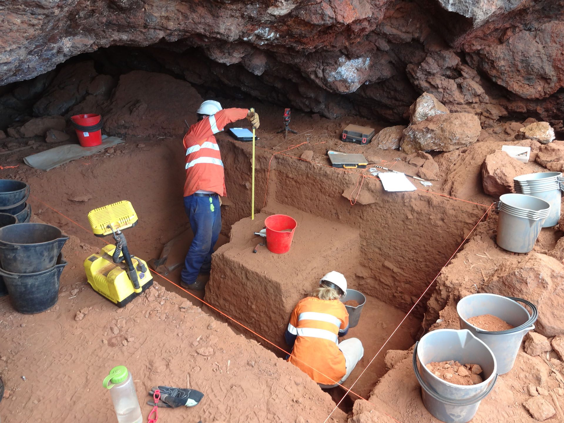 Scarp Archaeology